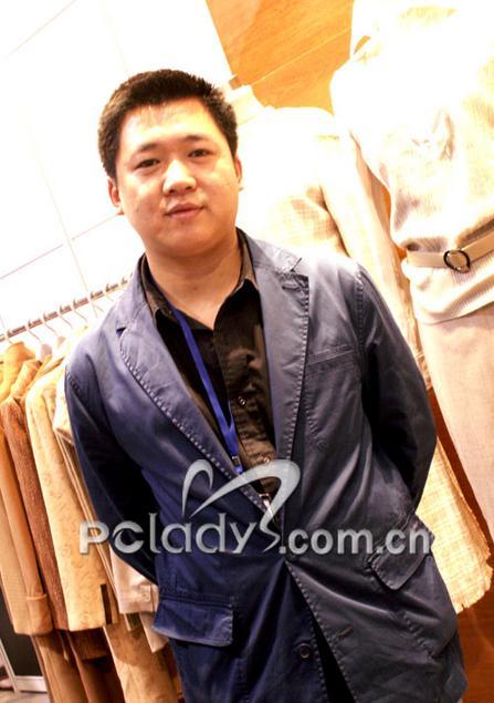 三大派系 上海新锐原创设计师总动员