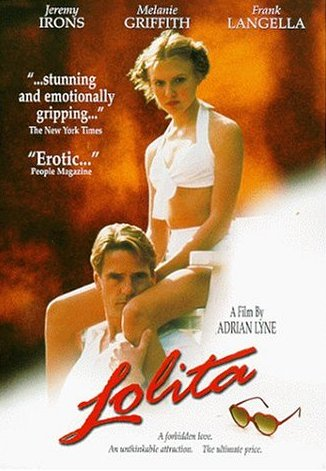 ����� ���� ��������� ������ Lolita:1997: