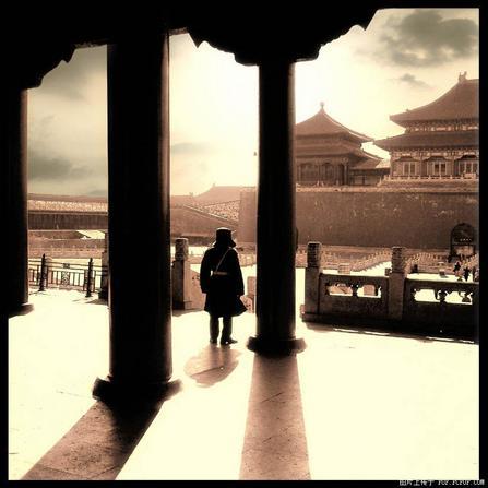 外国摄影师镜头里的中国  - .哼天ヤ - H.eng