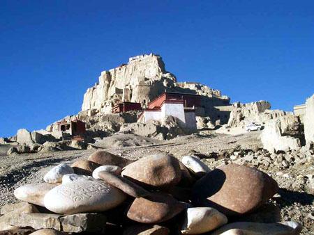 西藏十大神秘现象  - 雪原飞燕 - 雪原飞燕
