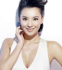 美女图赏张柏芝_PClady网友最关注减肥资讯top排行榜